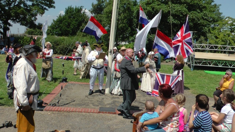 queenborough-surrender-re-enactment-1